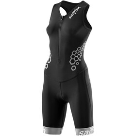 sailfish Comp Trisuit Women black
